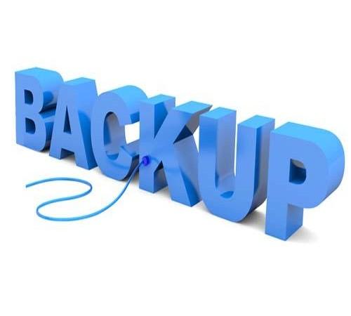 webdevpro.net - Création de scripts de backup automatisés