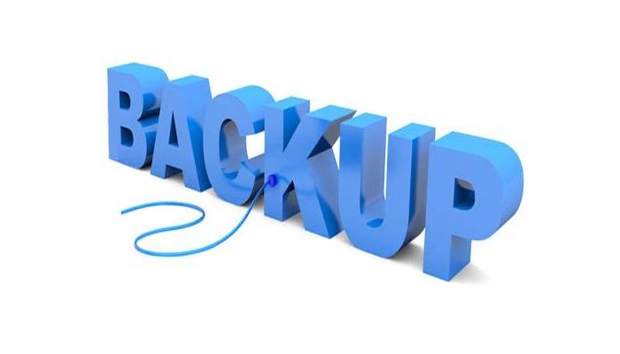 Création de scripts de backup automatisés | webdevpro.net