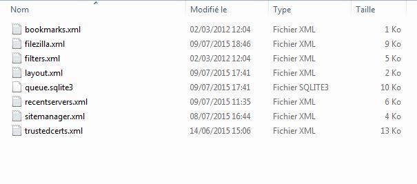 FileZillaRoaming