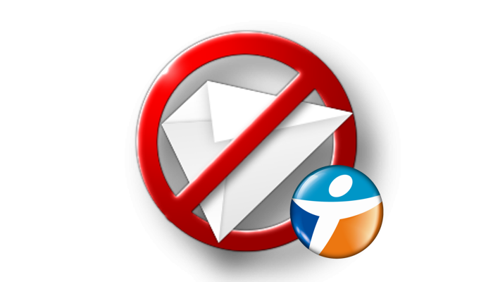 Le filtre anti émission de spam BBox | webdevpro.net