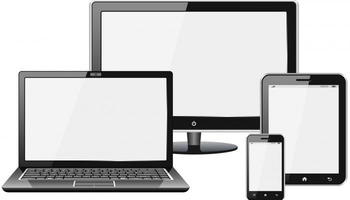 Dimensions du responsive design et Boostrap Grid System | webdevpro.net