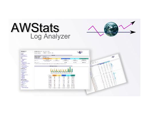 Awstats – installation – paramétrage – stats pour log apache au format html | webdevpro.net