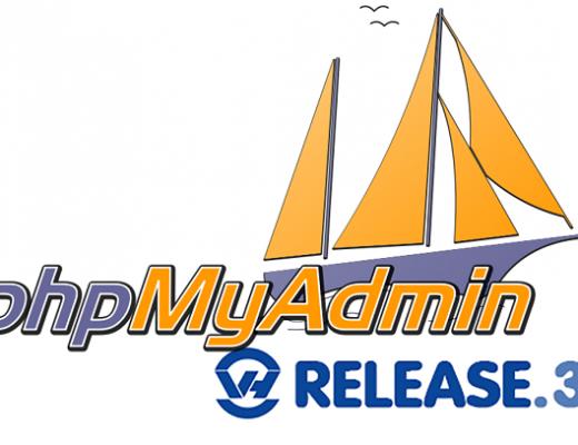 Release 3 OVH & Sécuriser PhpMyAdmin et MySQL | webdevpro.net