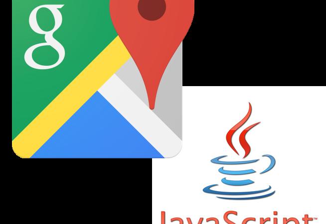 webdevpro.net - Google Map API – script js pour optimiser le changement