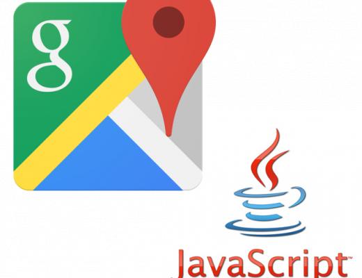 Google Map API – script js pour optimiser le changement | webdevpro.net