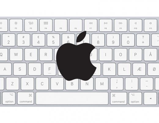Raccourcis clavier pour coder avec un MacOS | webdevpro.net