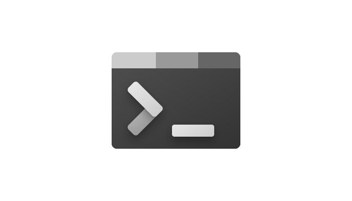Windows Terminal – installation et personnalisation | webdevpro.net