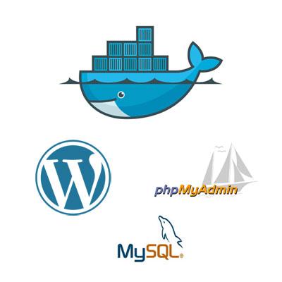 webdevpro.net - Utiliser WordPress dans Docker