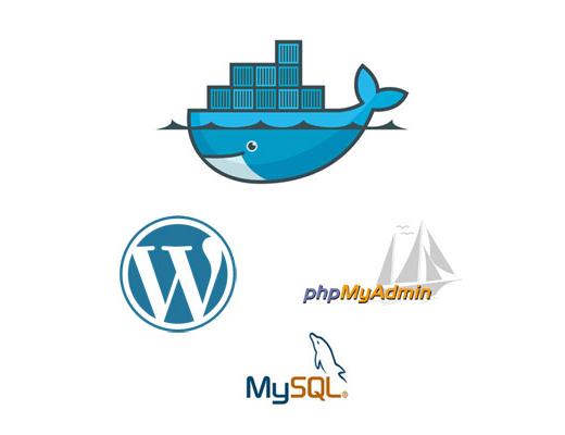 Utiliser WordPress dans Docker | webdevpro.net