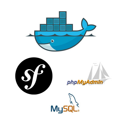 webdevpro.net - Utiliser Symfony dans Docker