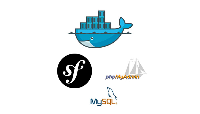 Utiliser Symfony dans Docker   webdevpro.net
